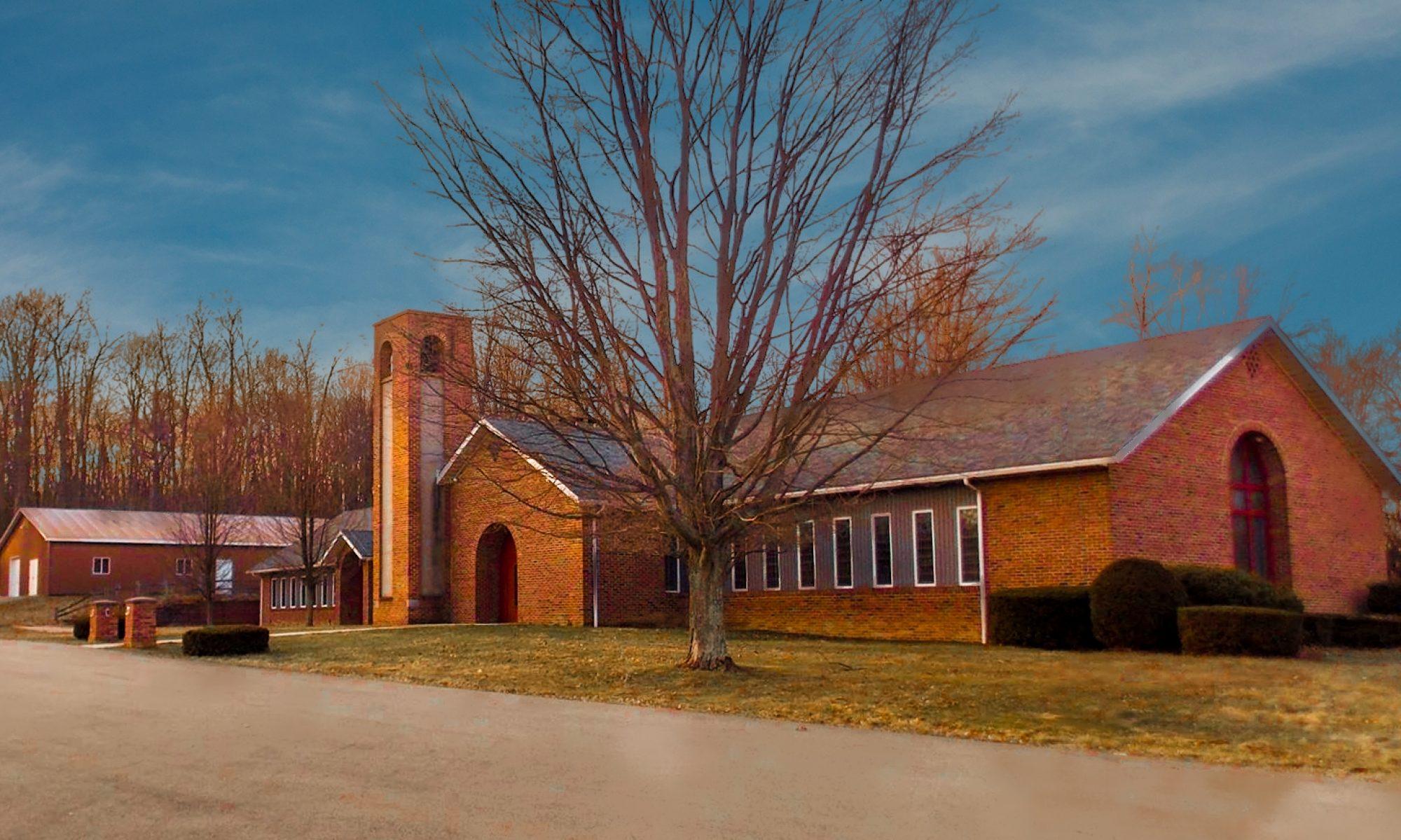 Mt Laurel United Church of Christ Blog